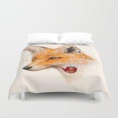 Fox VI Duvet Cover