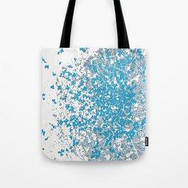 Lilyfly Tote Bag