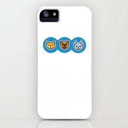 Pet Shop Cat Dog iPhone Case