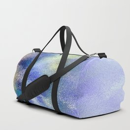 Abstract Reflections IV Duffle Bag