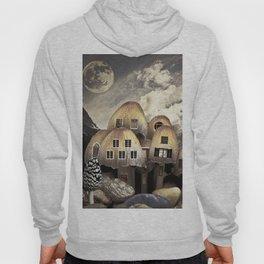 Mushrom Village Hoody