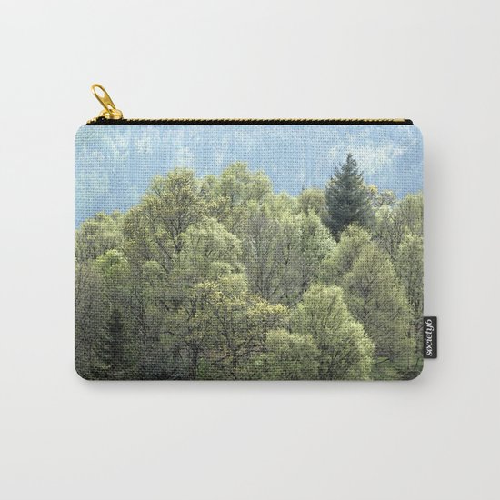 Werifesteria Carry-All Pouch