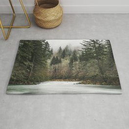 Pacific Northwest Forest River - 24/365 Rug