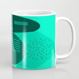 Moru Dachi Coffee Mug