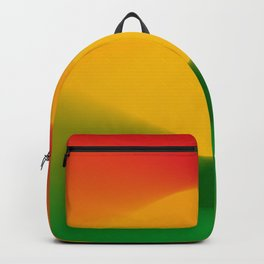 Rasta Color Harmony Backpack