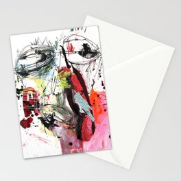 Luka Stationery Cards