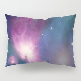 Entity Pillow Sham