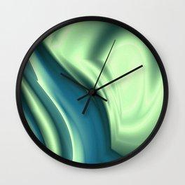 Basic Belief Wall Clock