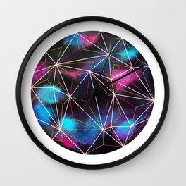 foreignObject: Constellation #0001LTN Wall Clock
