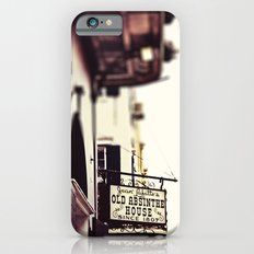 Absinthe House iPhone 6s Slim Case