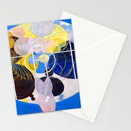 Hilma af Klint Group III Stationery Cards