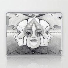 Perception Conception Expression Laptop & iPad Skin