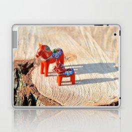 Lil' Red Horses Laptop & iPad Skin