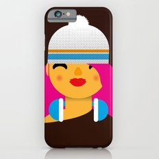 B-Girl Slim Case iPhone 6s