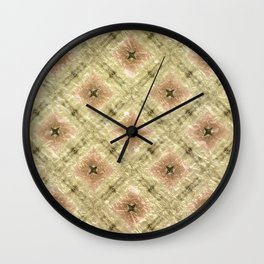 Pierson Wall Clock
