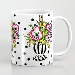 topiary garden Coffee Mug