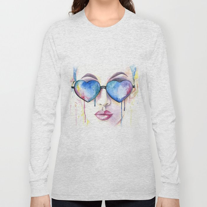 Another sunny day Long Sleeve T-shirt