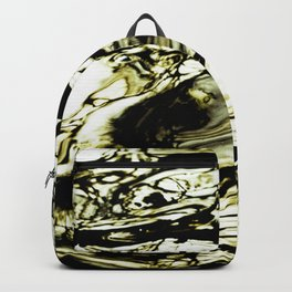 Squid Ink Backpack