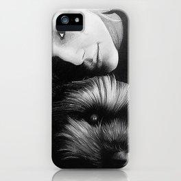 Jessie <3 iPhone Case