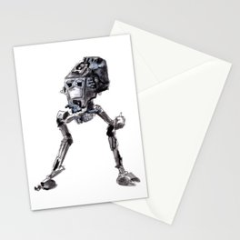 AT-ST Walker Stationery Cards