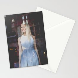 The Beauty  Stationery Cards