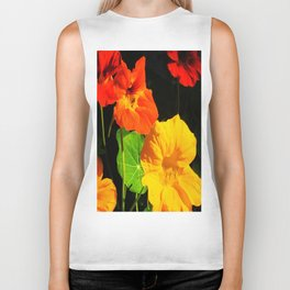 Spring is Here Two Biker Tank