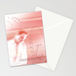 Colton Haynes - Actor Stationery Cards