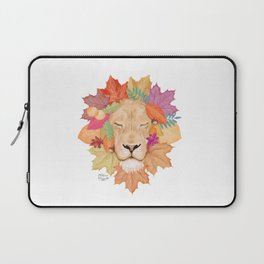 Autumn Leon Laptop Sleeve