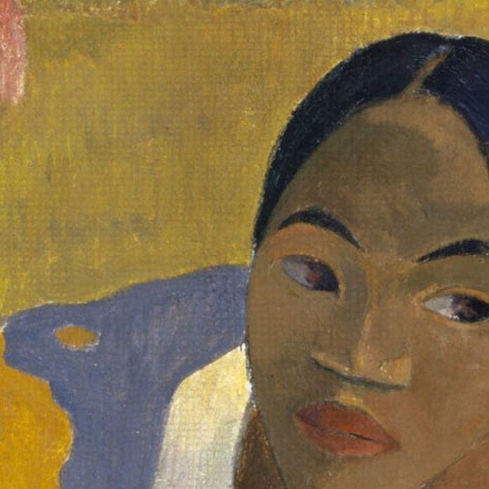 Paul Gauguin - When Will You Marry? Leggings