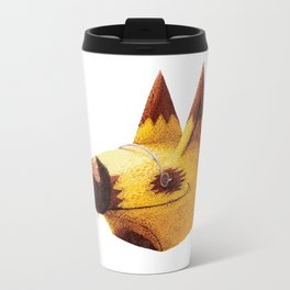 BaBa FuFu Travel Mug