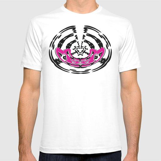 DJ Warped  T-shirt