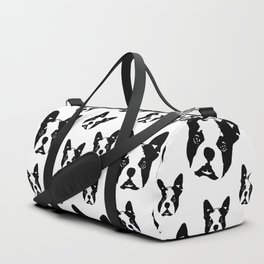 Boston Terrier Gifts Duffle Bag