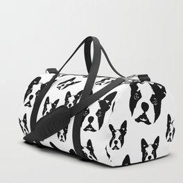 Boston Terrier Gifts Duffle Bag
