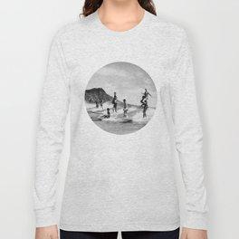 Tandem Surfing Long Sleeve T-shirt