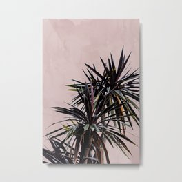 Palm Leaves 17 Metal Print