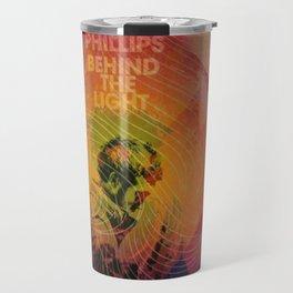 Behind The Light Travel Mug