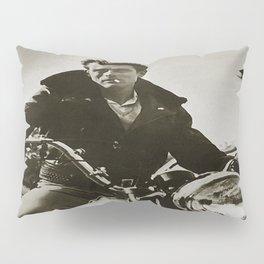James Pillow Sham