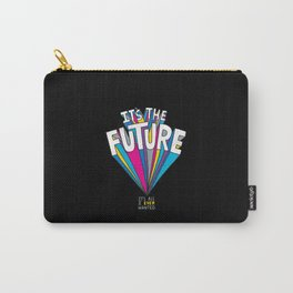 The Future Carry-All Pouch