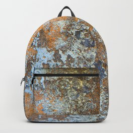 Painted Stone Textures 80 Backpack