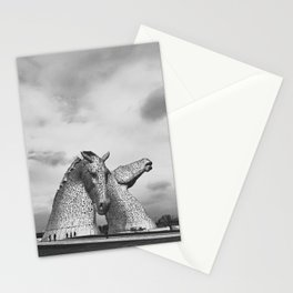 The Kelpies Stationery Cards