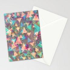Calypso Beach Stationery Cards