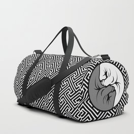 Way of the Fist Duffle Bag