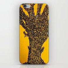 Alphabet Tree iPhone & iPod Skin