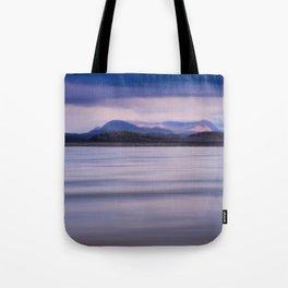 Idyllic Beach Tote Bag