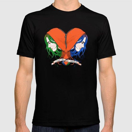 Clementine's Heart T-shirt