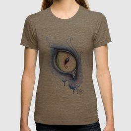 Cat Eye I T-shirt