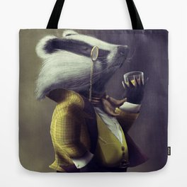 Country Club Collection #1 - Aperitif Tote Bag