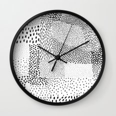 Graphic 81 Wall Clock