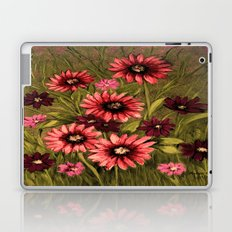Flowers 3 Laptop & iPad Skin