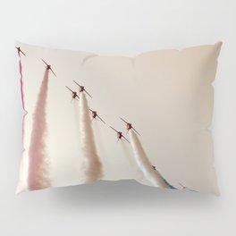 Vanilla sky Pillow Sham